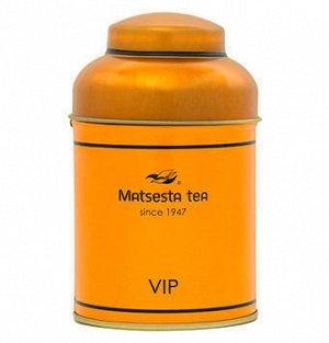 Чай черный байховый высшего сорта с цедрой апельсина и корицей