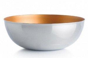 Чаша Аллегро металлическая 5 литров Tupperware® 1шт
