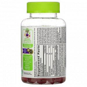 VitaFusion, Extra Strength B-12, Natural Cherry Flavor, 3,000 mcg, 90 Gummies