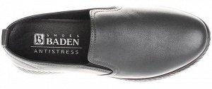 Слипоны Baden ME175-022