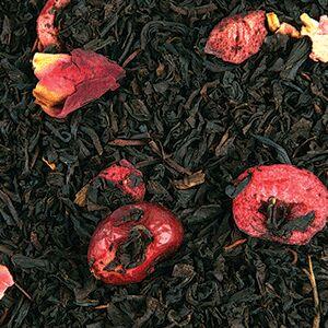 Вкусные ароматные чаи - сборы, травы, специи — Чай черный — Чай