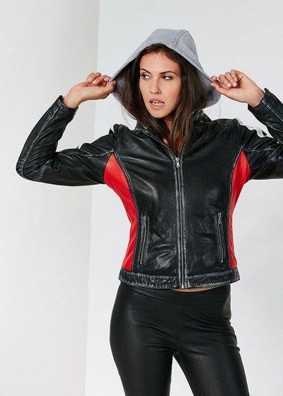 Кожаные куртки из Германии-6. Супер отзывы