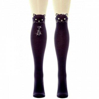 Красивийшие Larmini™-футболки,колготоки,белье, аксессуары-29 — Колготки** — Колготки