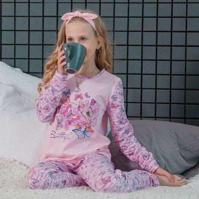 Красивийшие Larmini™-футболки,колготоки,белье, аксессуары-29 — Пижамы и повязки — Одежда для дома