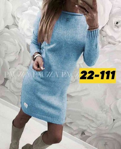 ❤️Хиты продаж! Модный гардероб по привлекательным ценам!❤️ — Платья! Базовые модели — Повседневные платья