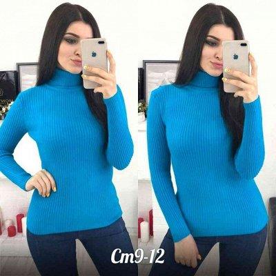 ❤️Хиты продаж! Модный гардероб по привлекательным ценам!❤️ — Женские водолазки — Водолазки
