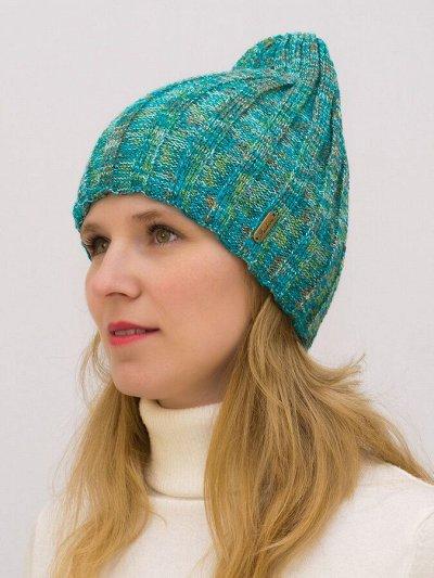 Lana - стильные шапки, комплекты для всей семьи! Новинки ОЗ — Шапки женские Весна-осень — Головные уборы