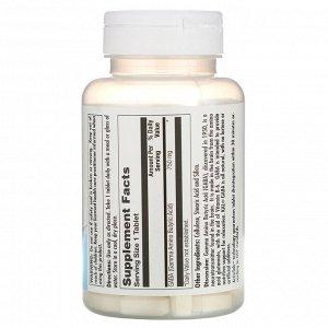 KAL, GABA, 750 mg, 90 Tablets