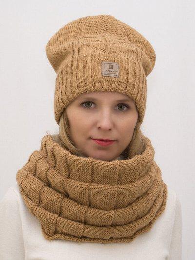 Lana - стильные шапки, комплекты для всей семьи! Новинки ОЗ