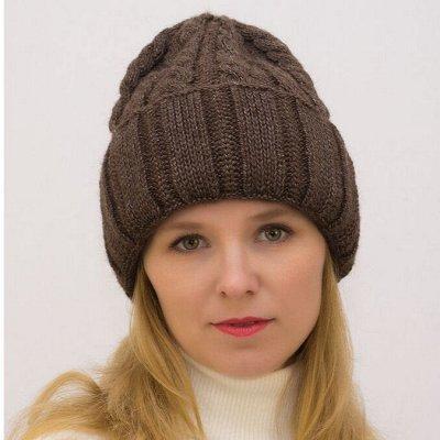 Lana - стильные шапки, комплекты для всей семьи! Новинки ОЗ — Шапки женские Зима — Головные уборы