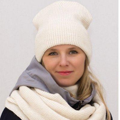 Lana - стильные шапки, комплекты для всей семьи! Новинки ОЗ — Комплекты женские Зима — Комплекты