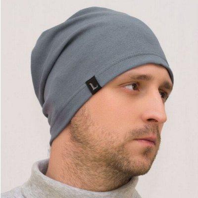 Lana - стильные шапки, комплекты для всей семьи! Новинки ОЗ — Мужская коллекция — Головные уборы
