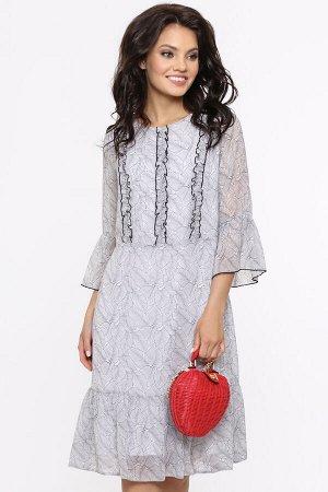 Платье Тонкая штучка, нежная