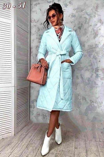 ❤️Хиты продаж! Модный гардероб по привлекательным ценам!❤️ — Пальто — Утепленные пальто