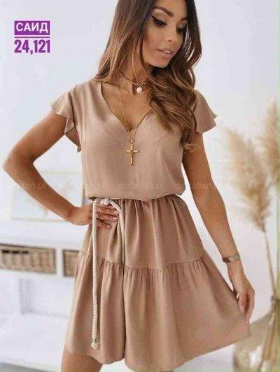 ❤️Хиты продаж! Модный гардероб по привлекательным ценам!❤️ — Распродажа летних платьев от 820 рублей — Летние платья