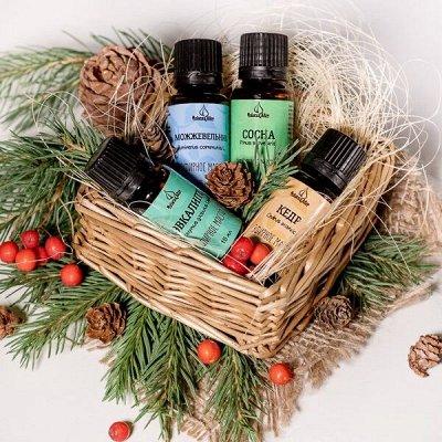 Натуральная косметика и мыло ручной работы-1. — Эфирные масла Natura Altis — Эфирные масла