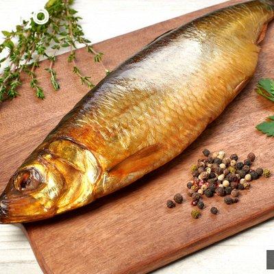 Океан вкуса! Икра! Рыбные стейки! Фарш нерки!  — Сельдь Олюторская и сардины — Соленые и копченые
