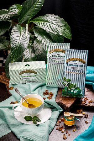 Мацеста чай - высокогорный в наличии во Владивостоке — Зелёный чай — Чай