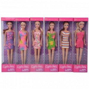 Кукла Defa Lucy Современная девушка 29см (6 видов в коллекции)198