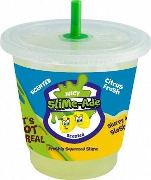 "Слайм Junfa Жвачка для рук ""Jelly Cube slime""452"