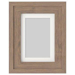 РАМСБОРГ Рама, коричневый13x18 см