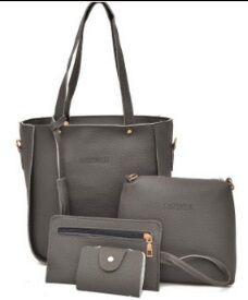 Набор сумок: сумка на плечо