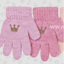 ПОЛЯРИК: Готовимся к осени Вместе!  — ДЕВОЧКИ ВЯЗАННЫЕ ПЕРЧАТКИ — Вязаные перчатки и варежки