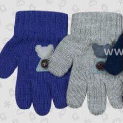 ПОЛЯРИК: Готовимся к осени Вместе!  — МАЛЬЧИКИ ВЯЗАННЫЕ ПЕРЧАТКИ — Вязаные перчатки и варежки