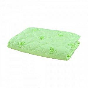 Одеяло 210*205 Бамбук Эконом 200г