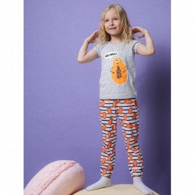FRUTTO ROSSO™ Одежда Для всей семьи!_3 — Одежда для девочек от 3-х до 7 лет — Для девочек