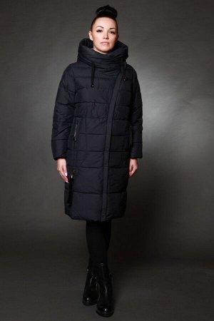 Куртка женская зимняя 1775 синий