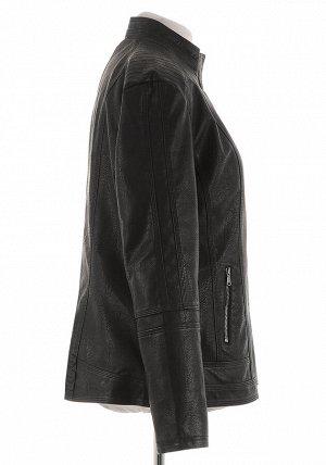 Куртка из PU-кожи LM-6021