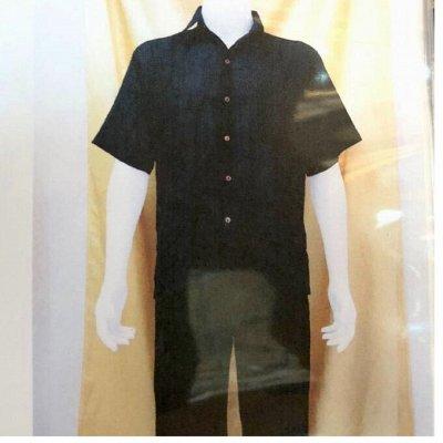 88-Лучшие товары из солнечного 🌞Тайланда🏝!   — Хлопковые рубашки — Короткий рукав