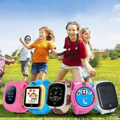 Красивые и действенные браслеты от комаров. — Детские часы с GPS  — Часы