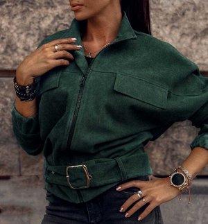 Куртка Материал: вельвет.