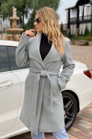 Пальто Материал: драп.