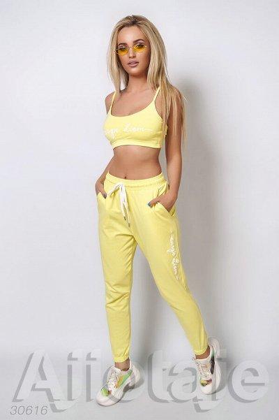 AJIOTAJE-женская одежда 30. До 62 размера — Спортивные костюмы — Спортивные костюмы