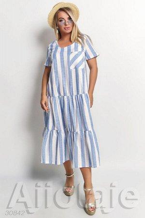 Платье - 30842