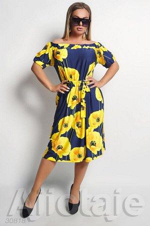 Платье - 30818