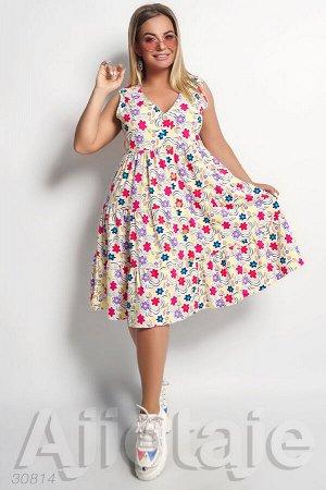 Платье - 30814