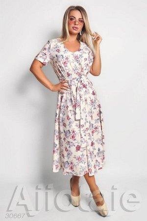 Платье - 30667