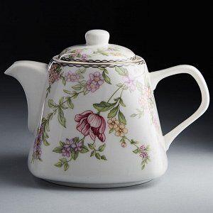 ✔ Дельта- Дискаунтер Товары для дома — Чайники заварочные, сахарницы, банки, сливочники — Чайники