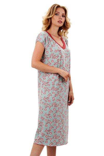 СИНЕЛЬ одежда! 48 Большие размеры, отличные цены!!SALE — Сорочки и для сауны — Одежда для дома