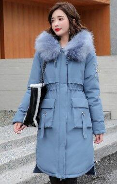 Куртка Размерная сетка в доп.фото
