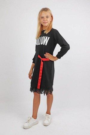 Платье ДЕВ DMB 9182