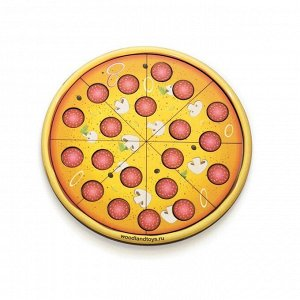 "Обучение счету """"Пицца"""", 097104"