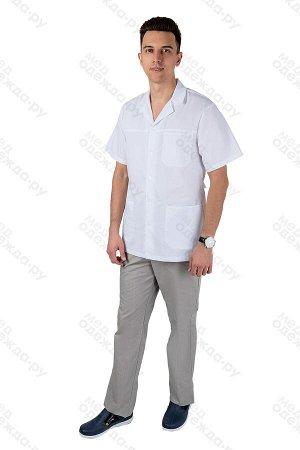 Костюм медицинский мужской №701