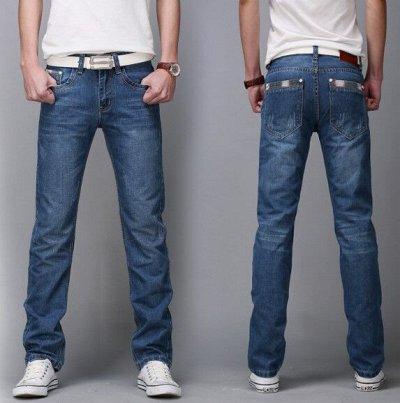 👖Брюки, джинсы женские и мужские 👖Цена - класс! 👖 — Джинсы мужские — Прямые джинсы