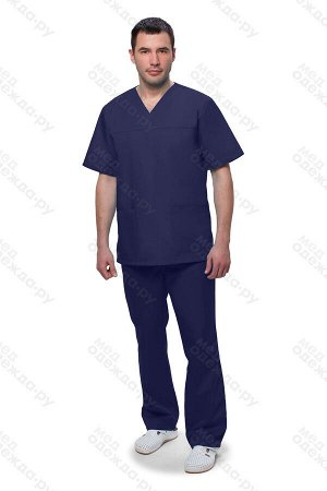 Костюм мужской хирургический №705*