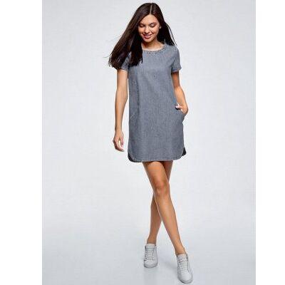 O-DA 12! НОВИНКИ! Одежда для всех! Стильно, модно, недорого! — Короткие платья — Короткие платья